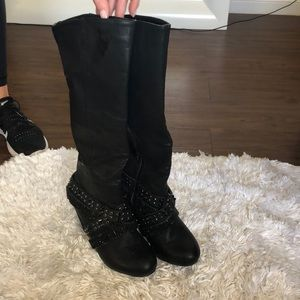 Not Rated Boots